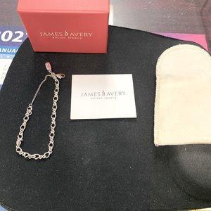 James Avery 925 bracelet
